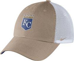 Nike Adults' Kansas City Royals Heritage86 Adjustable Cap