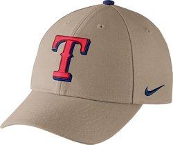 Nike Men's Texas Rangers Dri-FIT Wool Classic Cap