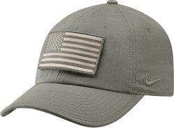 Nike Men's Texas Rangers Heritage86 Ripstop Tactical Cap
