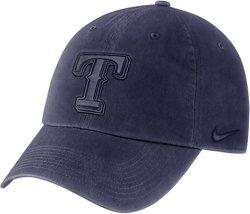 Nike Men's Texas Rangers Heritage86 Pigment Wash Cap