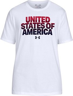 Under Armour Men's United States Graphic T-shirt