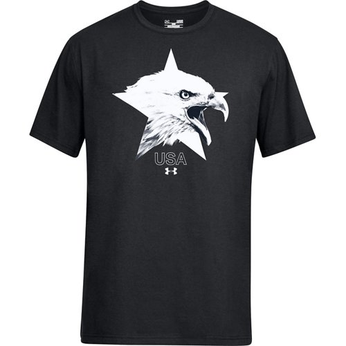 Under Armour Men's Star Eagle Graphic T-shirt