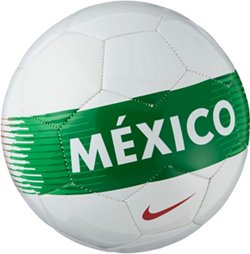 Mexico Supporters Adult Soccer Ball
