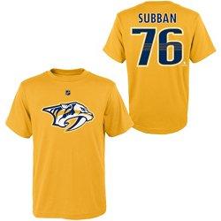 Boys' Nashville Predators P.K. Subban 76 T-shirt