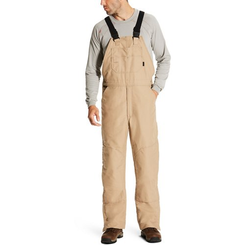 Ariat Men's Flame Resistant Insulated Bib Overall