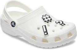Crocs Punctuation Jibbitz 3-Pack