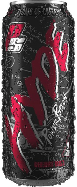Pro Supps Hyde Power Potion Energy Drink