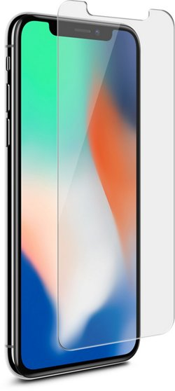 iHome iPhone X Tempered Glass Screen Protector