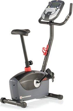 Schwinn Active A10 Upright Exercise Bike