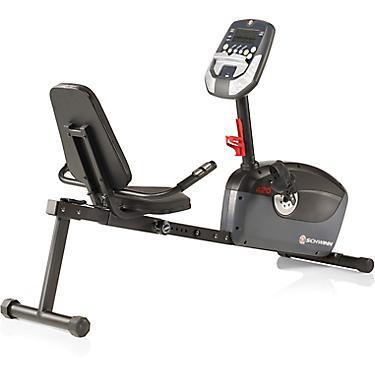 Schwinn Active A20 Recumbent Exercise Bike
