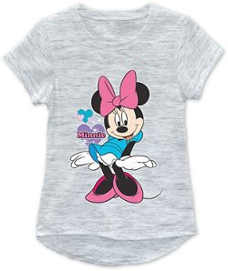 Disney Toddler Girls' Minnie Mouse T-shirt