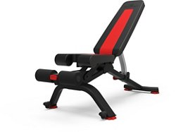 Bowflex SelectTech 5.1S Stowable Adjustable Weight Bench
