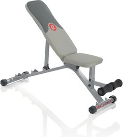 Universal UB300 Adjustable Weight Bench