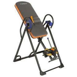 975SL All Inclusive Extra Capacity Inversion Table