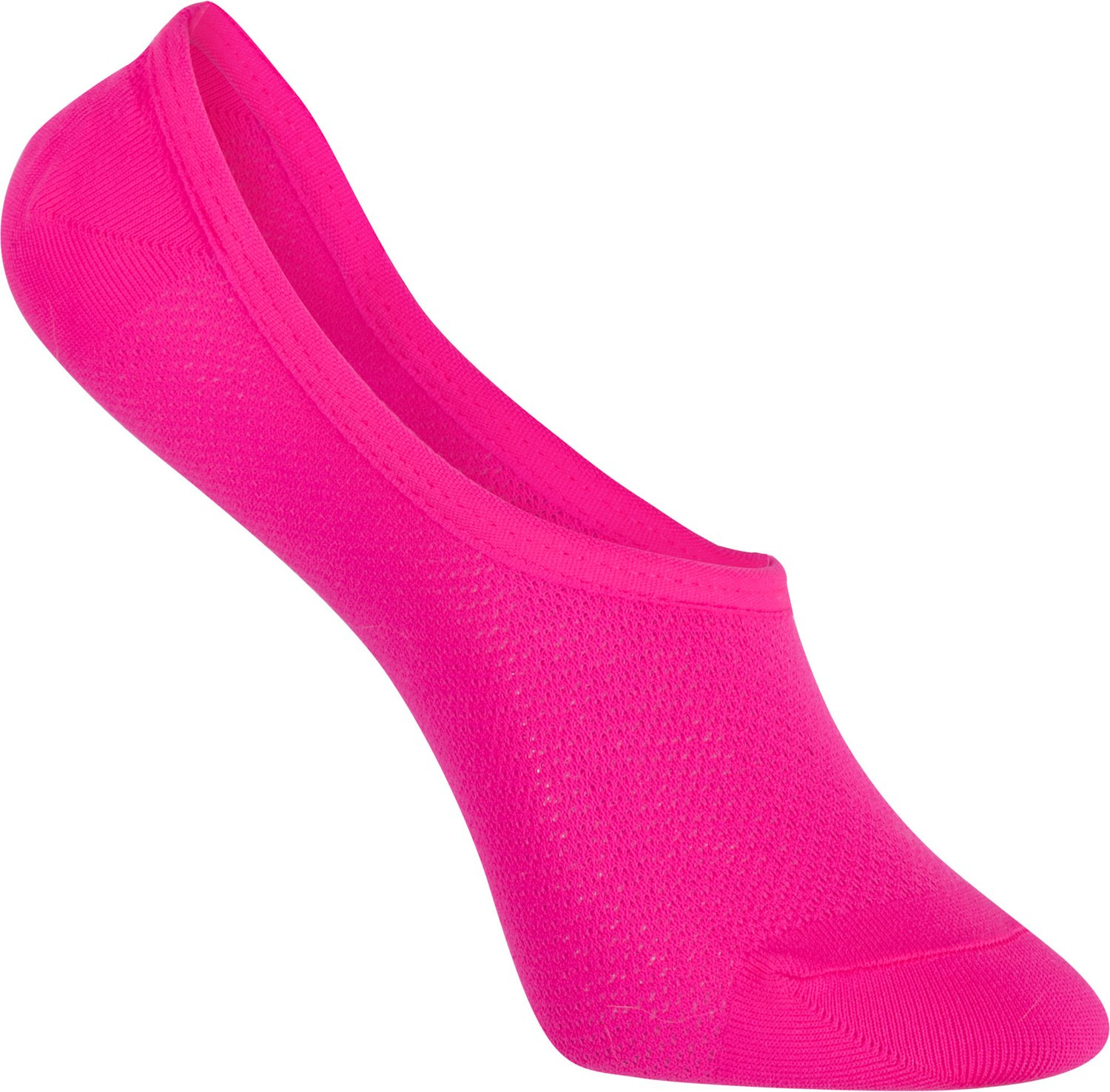 BCG Kids' No Show Footie Socks 6 Pack - view number 1