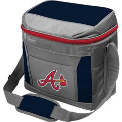 Atlanta Braves 9  Can Soft Sided Cooler