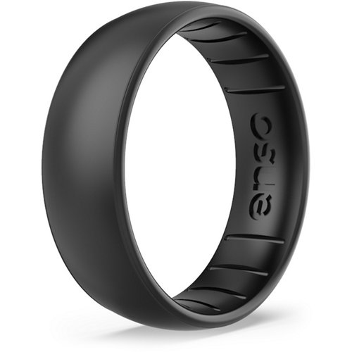 Enso Rings Men's Elements Silicone Ring