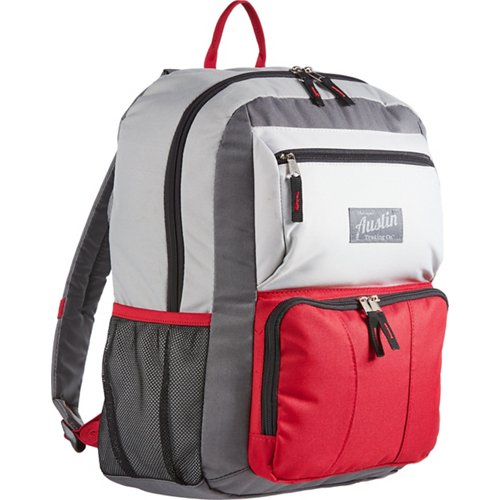 Austin Trading Co. Charlie Backpack