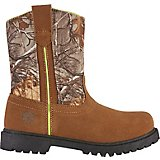 Magellan Outdoors Boys' Boone Outdoor Boots