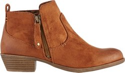 Austin Trading Co. Women's Irene Casual Booties