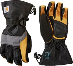 Carhartt Men's Insulated Pipeline Gloves