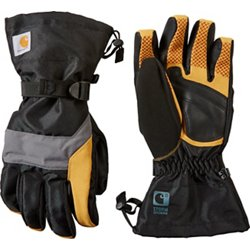 Men's Insulated Pipeline Gloves
