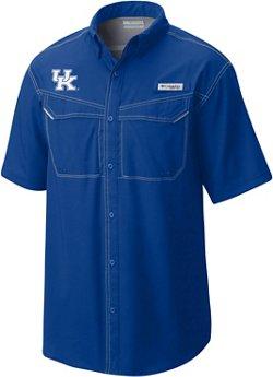 Columbia Sportswear Men's University of Kentucky Low Drag Offshore Shirt