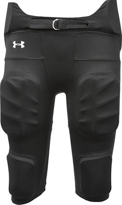 Under Armour Boys' Integrated Football Pants