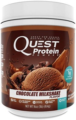 Quest Sports Nutrition Protein Powder