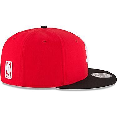 eabec4923 New Era Men's Houston Rockets 2-Tone OTC 9FIFTY Snapback Cap | Academy