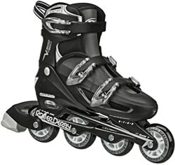 Roller Derby Men's V-Tech 500 In-Line Roller Skates