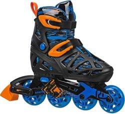 Boys' Tracer Size Adjustable Inline Skates