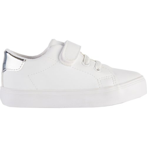 Austin Trading Co. Toddler Girls' Classic Casual Shoes