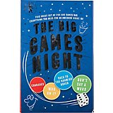 Professor Puzzle Games Academy The Big Games Night