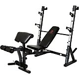 Marcy Diamond Elite Olympic Weight Bench