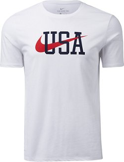 Nike Men's Americana USA Training T-shirt