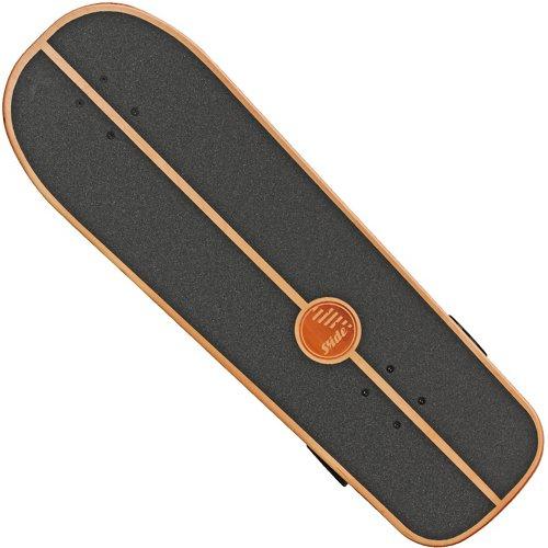 Roller Derby Black Sox Slide Street Surf 31 in Skateboard