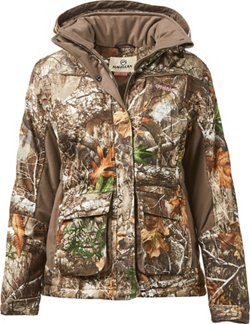 Magellan Outdoors Women's Ozark Insulated Waist Jacket