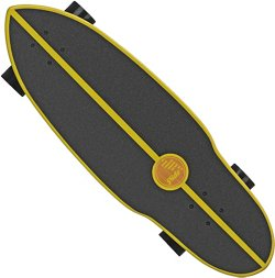Roller Derby Slide Street Surf Maui Wowie 32 in Skateboard