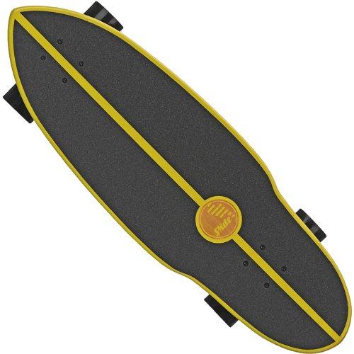 Roller Derby Slide Street Surf Maui Wowie 32 in Skateboard
