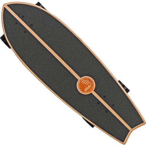 Roller Derby Slide Street Surf Sunset Beach 32 in Skateboard