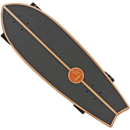 Roller Derby Slide Street Surf Camo 32 in Skateboard
