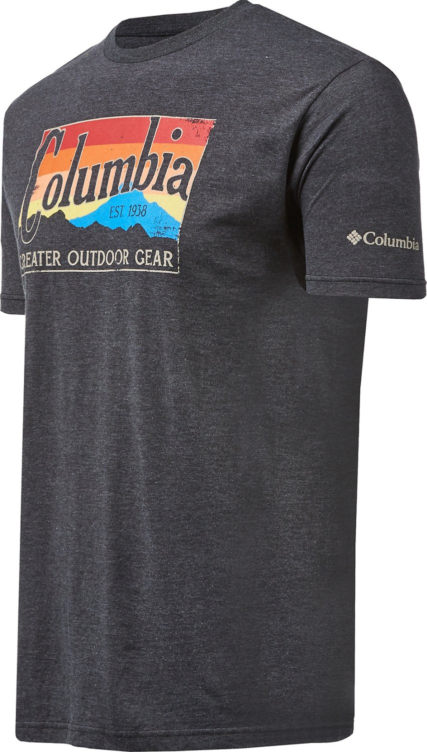 Display product reviews for Columbia Sportswear Men s CSC Perforated T-shirt 213464322088f