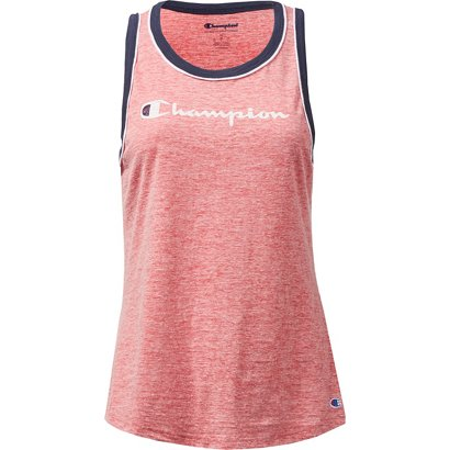 e206c0ca53 ... Champion Women s Heritage Ringer Tank Top. Women s Shirts   Tops.  Hover Click to enlarge
