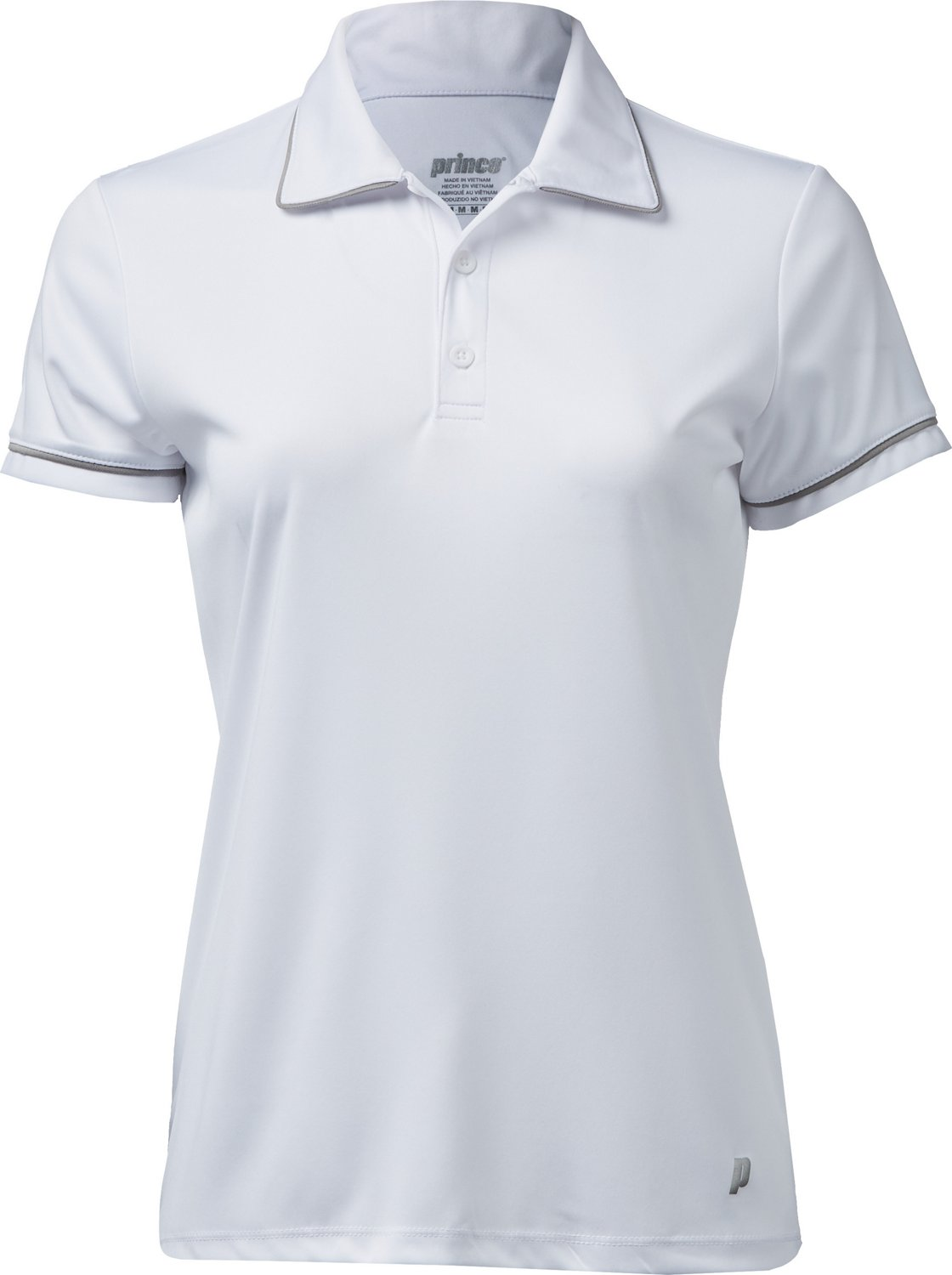Prince Women s Polo Shirt  5ed2583756