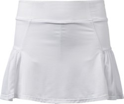 Layer 8 Girls' Solid Fashion Skort