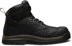 Men's Deluge EH Waterproof Composite Toe Lace Low Work Boots