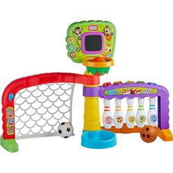 Light 'N Go 3-in-1 Sports Zone Play Set
