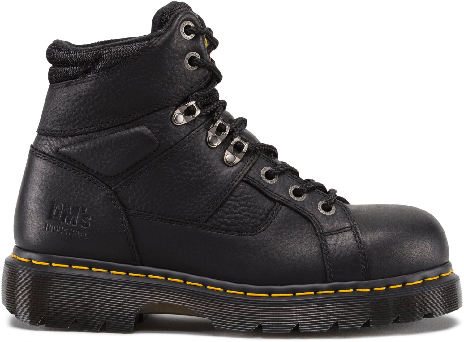 8926d3919641 Display product reviews for Dr. Martens Men s Heritage Ironbridge Work Boots