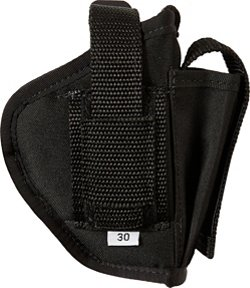 Soft Armor SC M&P Shield Ambidextrous Hip/In-the-Pant Holster with Mag Pouch